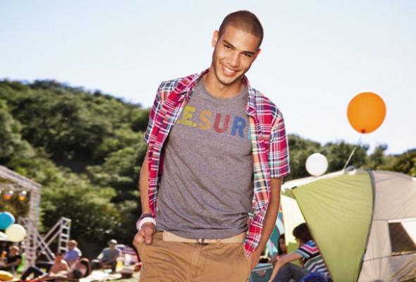 Лучшие модные бренды снизкими ценами - Фото №6