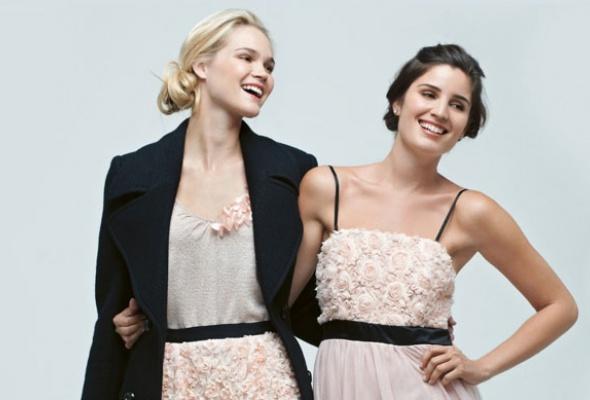 Лучшие модные бренды снизкими ценами - Фото №13
