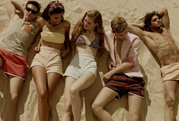 Лучшие модные бренды снизкими ценами - Фото №15