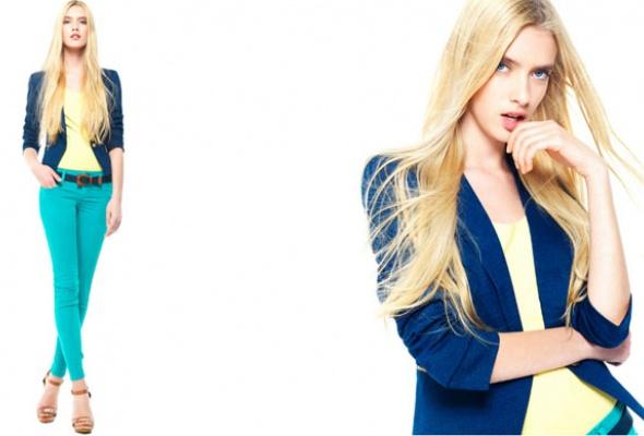 Лучшие модные бренды снизкими ценами - Фото №16
