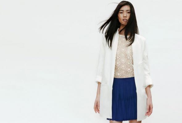 Лучшие модные бренды снизкими ценами - Фото №17
