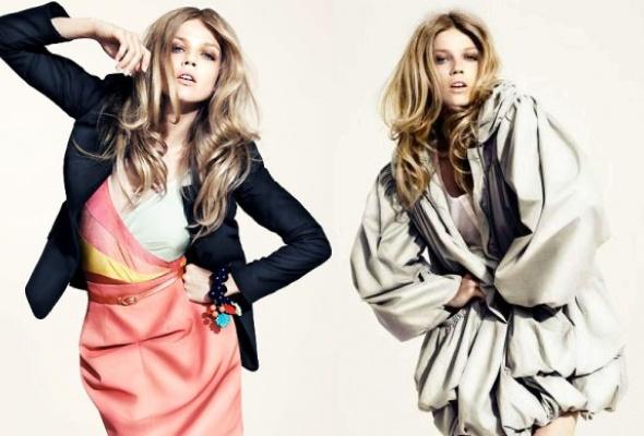 Лучшие модные бренды снизкими ценами - Фото №18