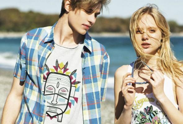 Лучшие модные бренды снизкими ценами - Фото №20