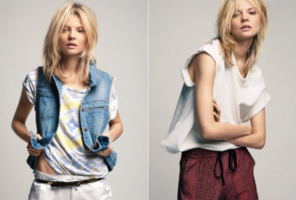 Лучшие модные бренды снизкими ценами - Фото №21