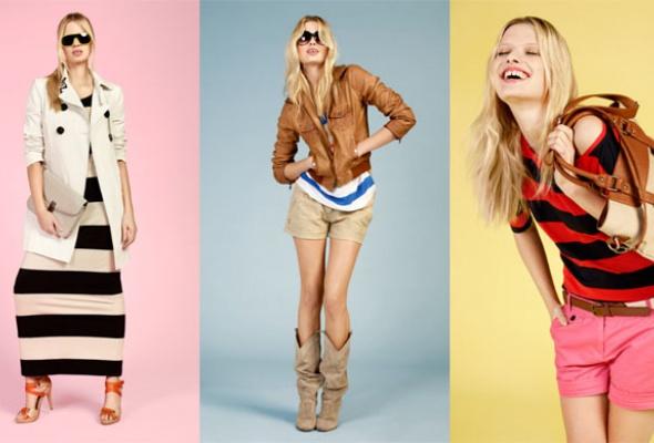 Лучшие модные бренды снизкими ценами - Фото №23