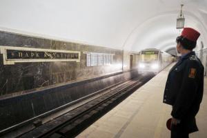 Кольцевая станция метро «Парк культуры» открылась после ремонта
