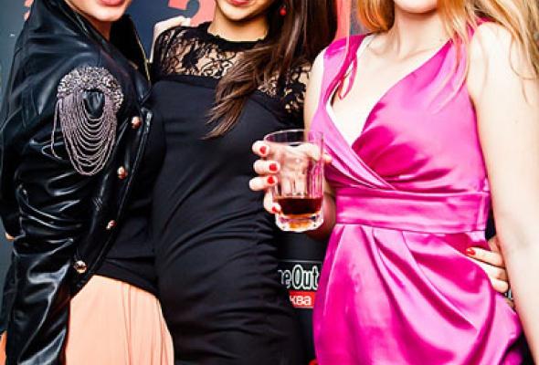 20апреля 2012: London - Фото №1