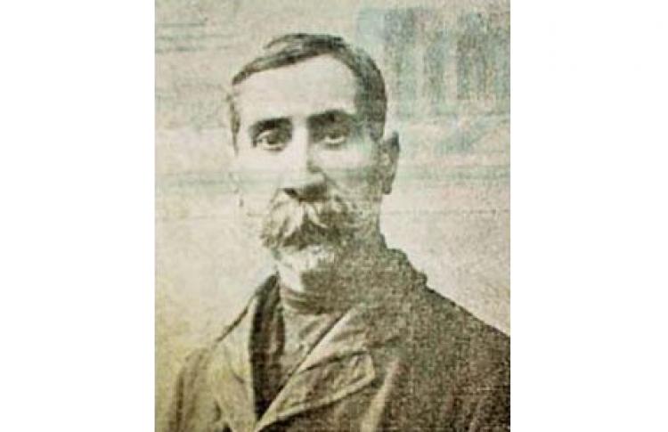 Нико Пиросмани