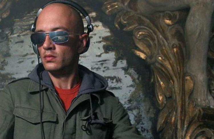 DJ Spy.Der