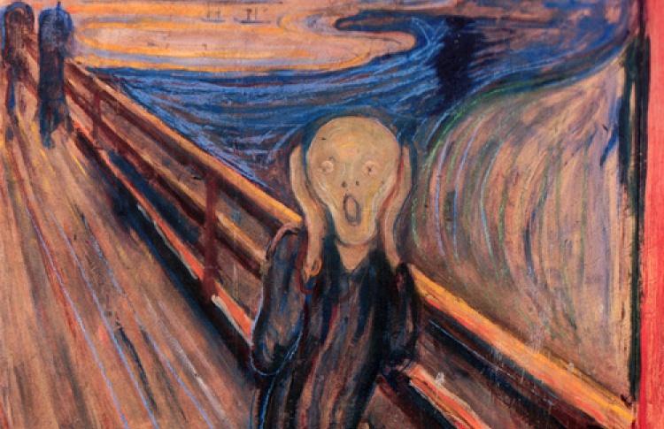 """""""Самолекторий"""": """"Психиатрия и общество: кто сумасшедший?"""""""