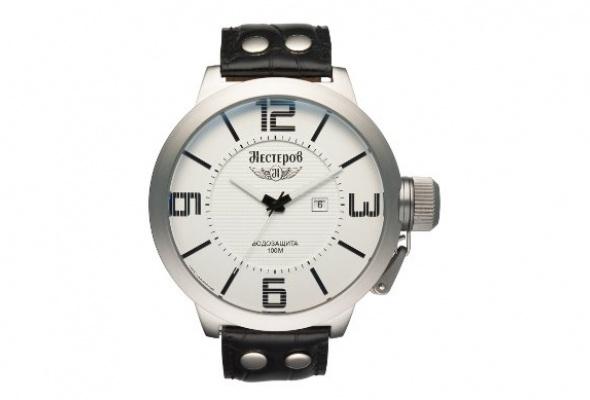 Мужские наручные часы дешевле 30000 рублей - Фото №7