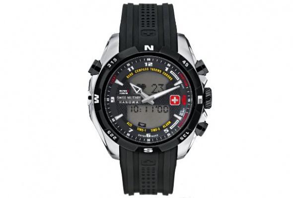 Мужские наручные часы дешевле 30000 рублей - Фото №8