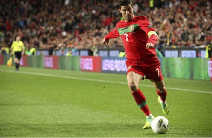 Вместе сKia наЧемпионат Европы пофутболу 2012