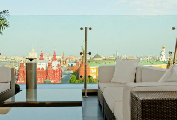 Летние веранды кафе иресторанов - Фото №7