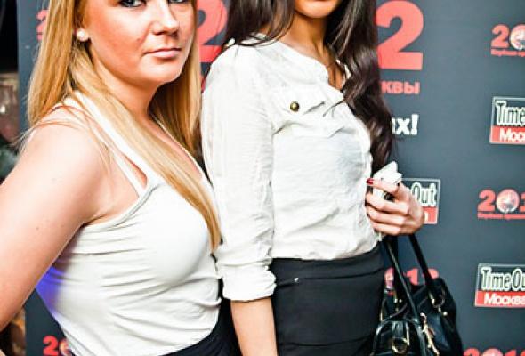 20апреля 2012: London - Фото №19