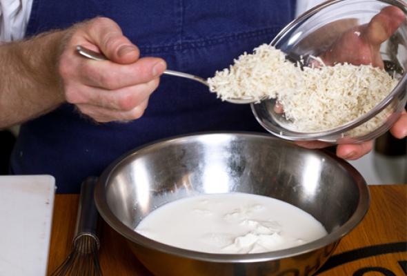 Мастер-класс: современная американская кухня - Фото №2