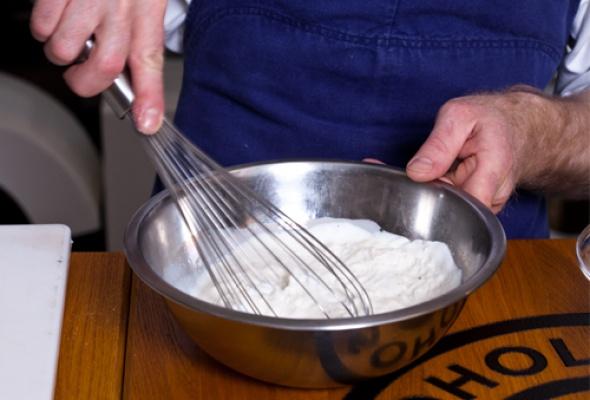 Мастер-класс: современная американская кухня - Фото №4