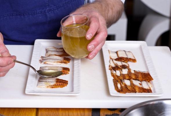Мастер-класс: современная американская кухня - Фото №1