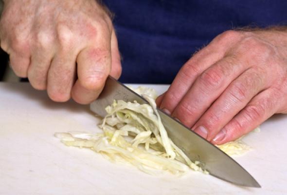 Мастер-класс: современная американская кухня - Фото №5