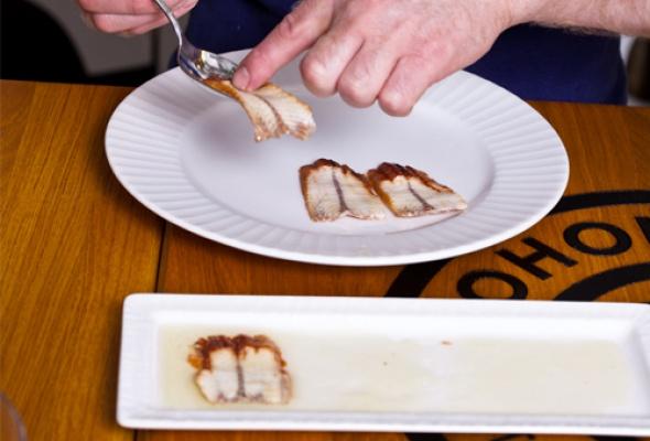 Мастер-класс: современная американская кухня - Фото №10