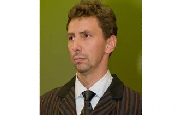 Максим Литовченко
