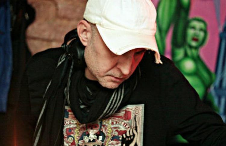 DJ Leo Gross
