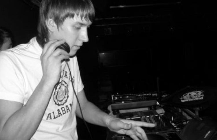 DJ Golikov
