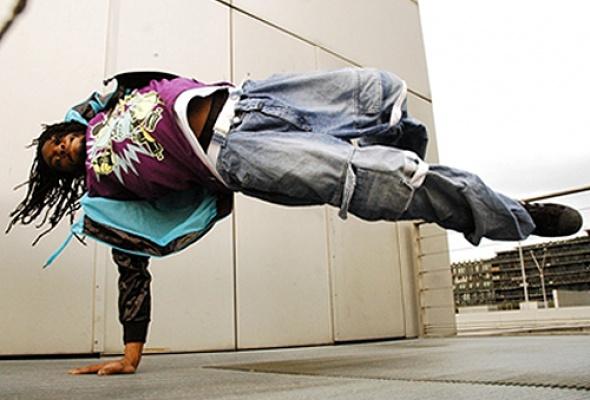 United Dance Open - Фото №0