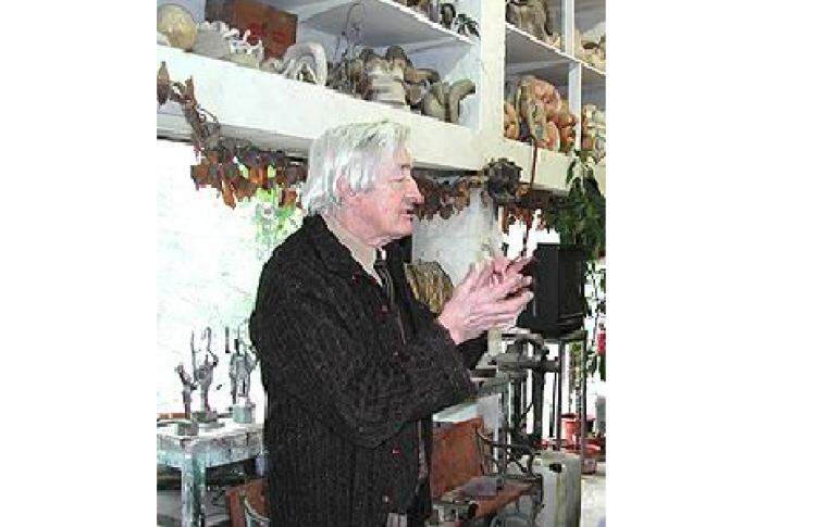 Оливье Стребель
