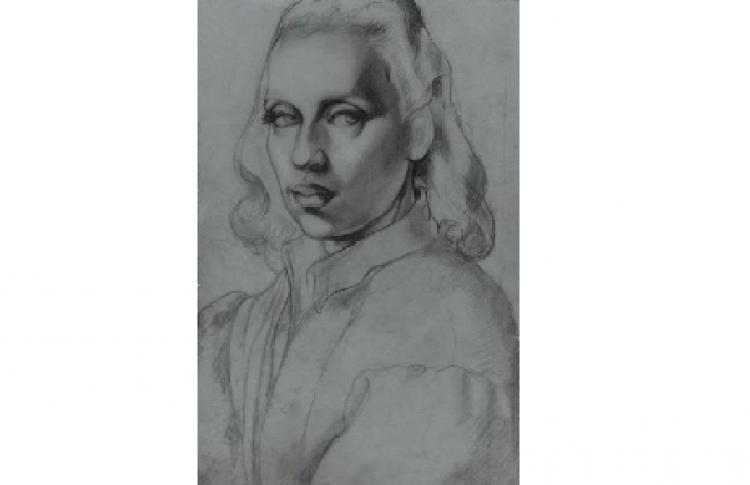 Тамара Лемпицка