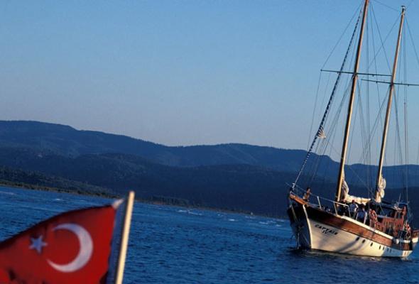 Турция по-английски - Фото №6