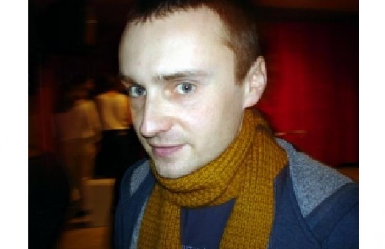 Павел Пряжко