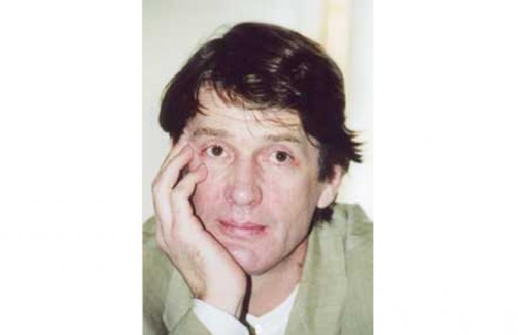 Александр Абдулов