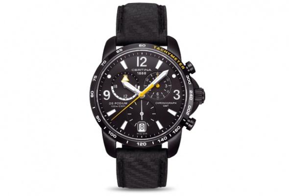 Мужские наручные часы дешевле 30000 рублей - Фото №1