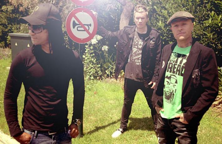 The Prodigy придумали название для нового альбома