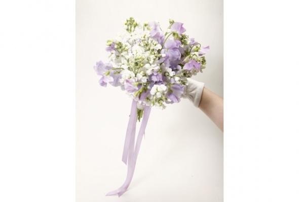 Цветочная галерея «Турандот» открывает свадебный сезон 2012 - Фото №2