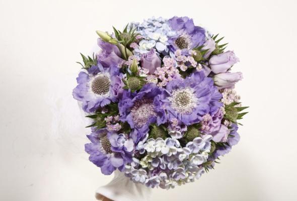Цветочная галерея «Турандот» открывает свадебный сезон 2012 - Фото №0