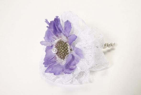 Цветочная галерея «Турандот» открывает свадебный сезон 2012 - Фото №1