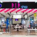 Флагманский магазин FIF Shop
