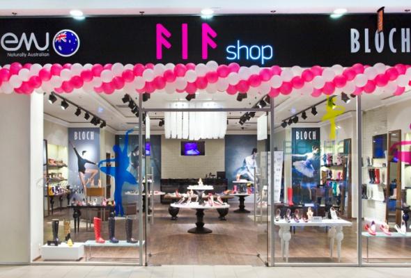 Флагманский магазин FIF Shop открылся вновом формате - Фото №0
