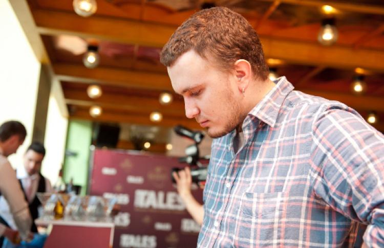 ВМоскве прошел международный проект Grant'sTrue Tales