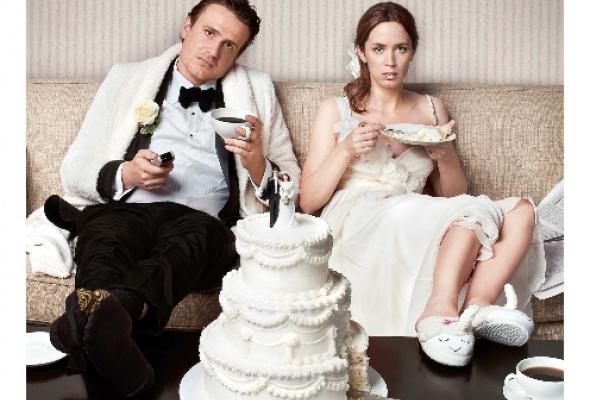 Немножко женаты - Фото №1