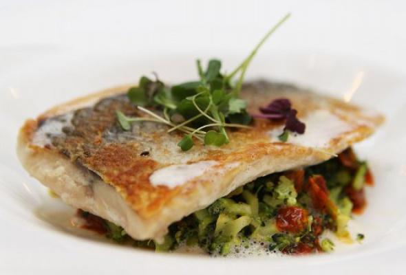 Рыба и морепродукты - Фото №0