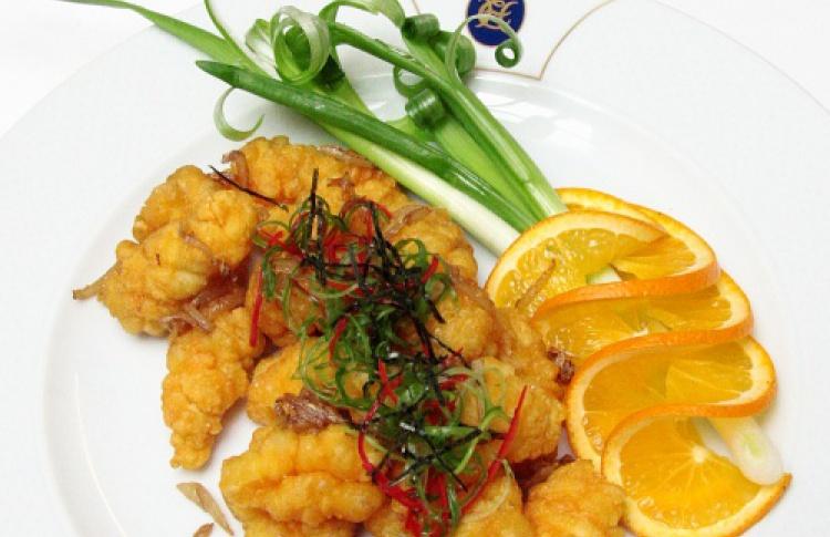 Фестиваль сингапурской кухни в«Чопстикс»