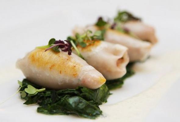 Рыба и морепродукты - Фото №2