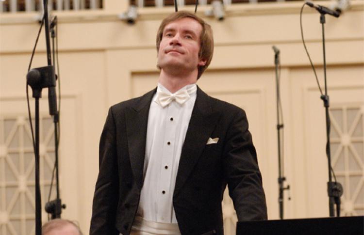 Сольный концерт Николая Луганского