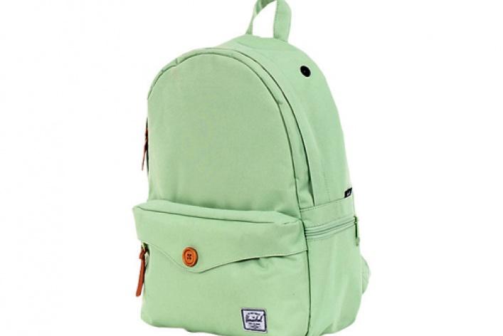 Где найти: Правильный рюкзак