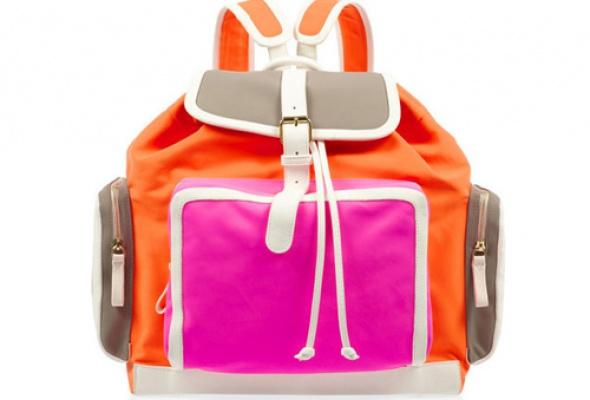 Где найти: Правильный рюкзак - Фото №1