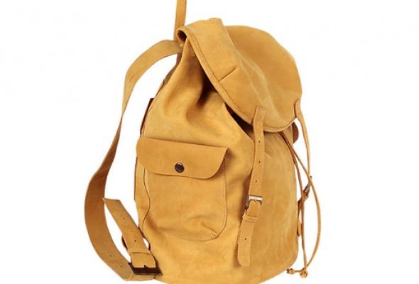 Где найти: Правильный рюкзак - Фото №2