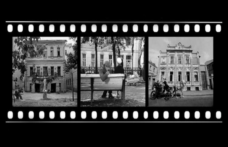 По местам съемок любимых фильмов в Арбатских переулках